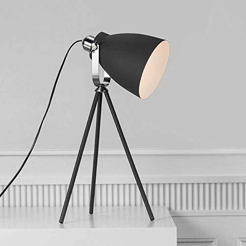 Nordlux Tischlampe Largo Schwarz