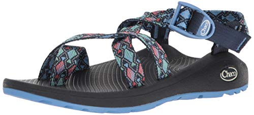 Chaco womens Zcloud 2 Sport Sandal, Trace Eclipse, 7 US