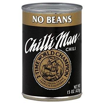 no bean chili - 5