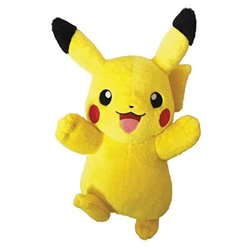 Lively Moments LM 97326 Pokémon Pokemon Pikachu, Mehrfarbig