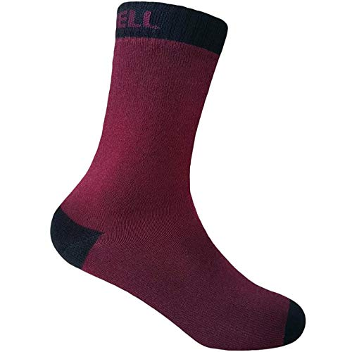 DexShell Ultra Thin Children's Socks - Navy - Small