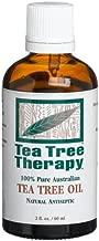 tea tree oil therapy