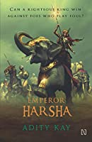 Emperor Harsha
