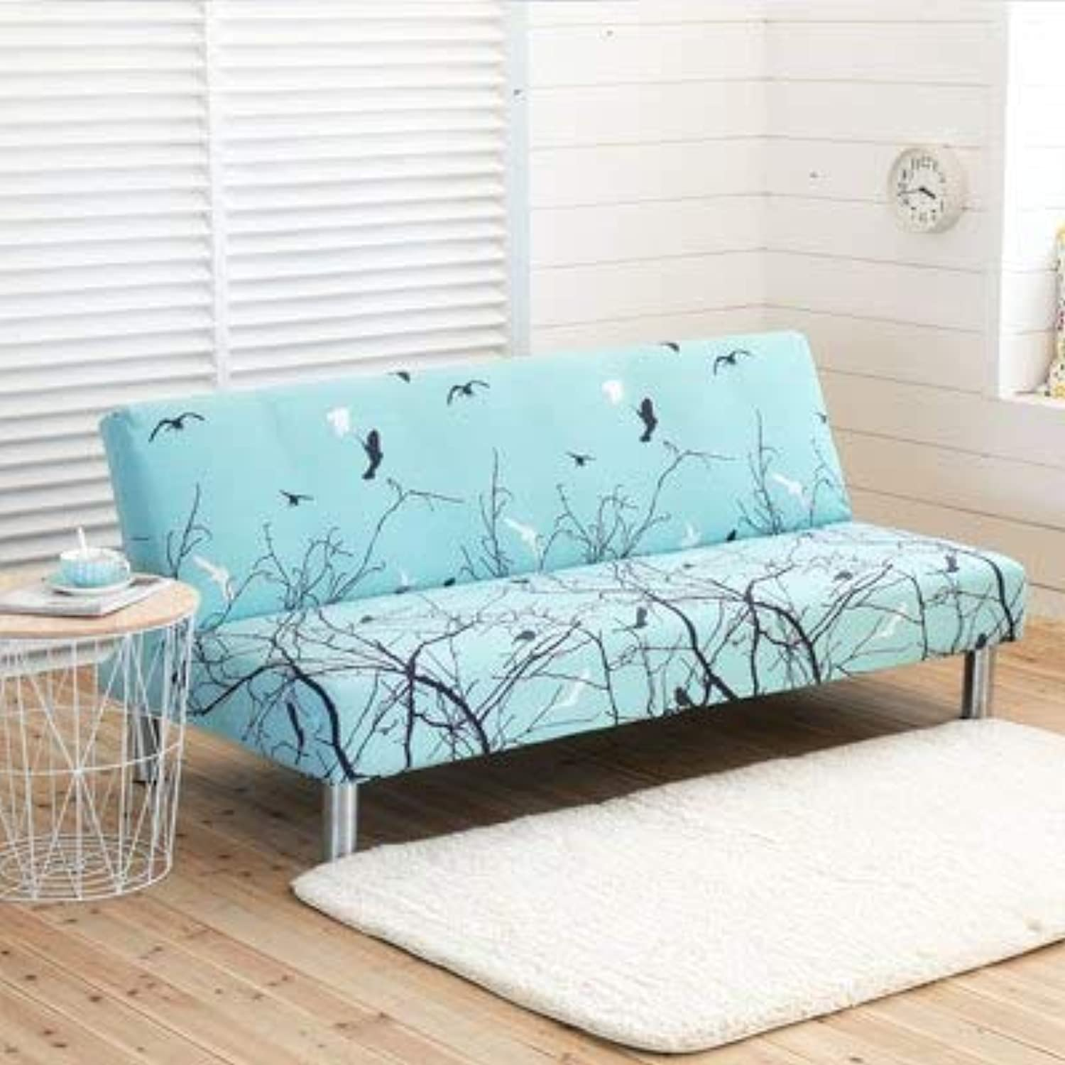 Slipcovers Sofa Tight wrap All-Inclusive Couch case sectional Elastic Full Sofa Cover Towel Single Two Three Four-Seater   color 20, 1 Seater (90-140cm)