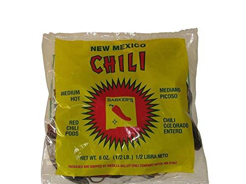 chili pods - 8