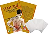 Tian zhi cerotti cinesi confezione da 4 cerotti