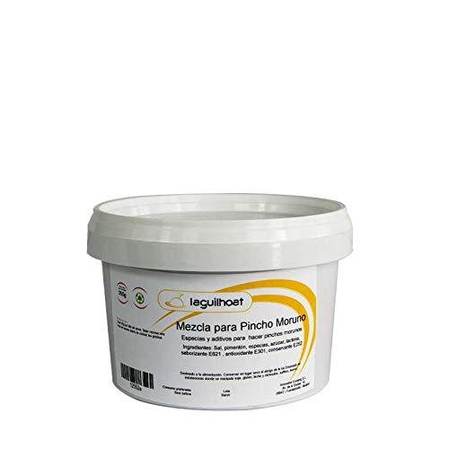 Mezcla para hacer pinchos morunos - 350 g