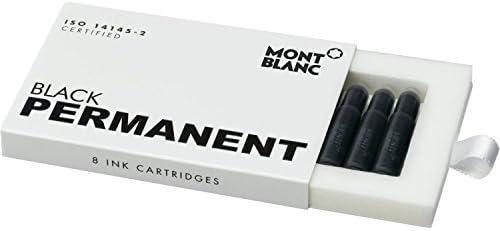 Montblanc Ink 2021 model Cartridges Permanent Document- Black – Branded goods 107757