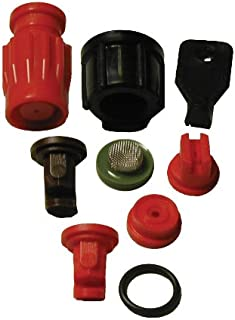 Solo 0610456-P Sprayer Nozzle Assortment