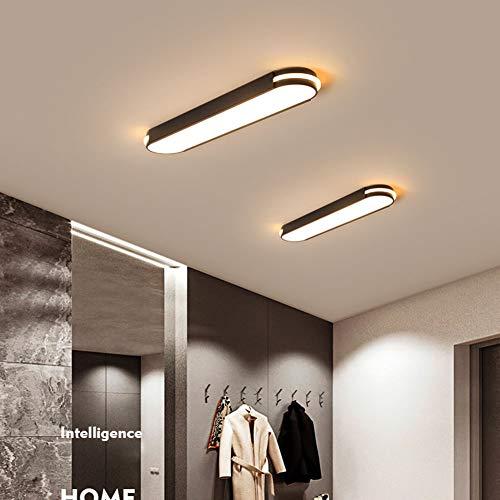 LED Plafond Light Saving Simple Modern Personality Plafondlamp Voor Keuken, Hal, Toilet, Trappenhuis, Eetkamer Balkon Vestiaire,35cm,warm