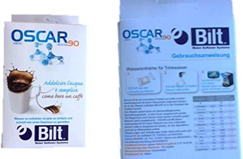 Bilt Oscar 90 K Wasserenthärter 3 Stück Kissen