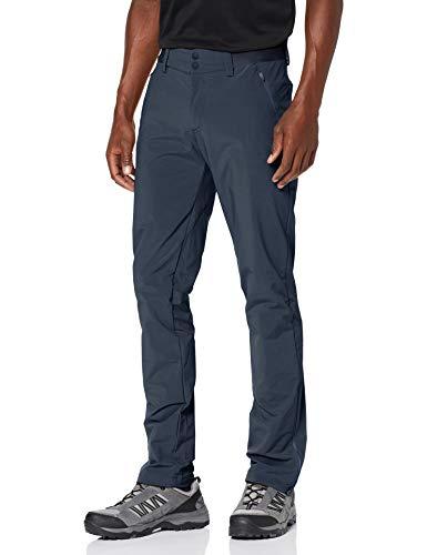 Salewa Pedroc 3 Pantaloni, Uomo, Ombre Blue, M