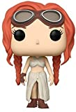 Funko Pop! Movies: Mad Max Fury Road Capable Collectible Figure