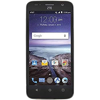 "ZTE Maven 1st Gen Z812 | (8GB, 1GB RAM) | 4.5"" Full HD Display 