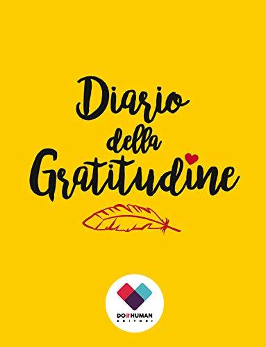 Diario della gratitudine