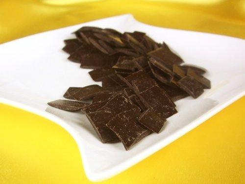 Kakaohaltige Fettglasur Chips 1,0kg