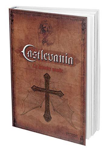 Castlevania : Le Manuscrit maudit (1Cédérom)