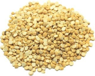チャナダール 皮むき ひよこ豆 1kg アメ横 大津屋 ヒヨコマメ ガルバンソ エジプト豆 chickpea