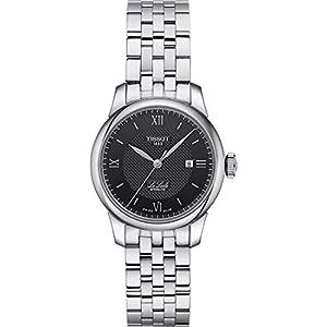 Tissot TISSOT LE LOCLE T006.207.11.058.00 Reloj Automático para mujeres