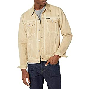 Calvin Klein Jeans Men's Trucker Jacket