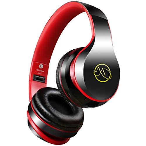 Turtle Beach Gaming-koptelefoon met microfoon voor het neerzetten over het oor, koptelefoon met kabel voor games | 4.2 sporthoofdtelefoon met ruisonderdrukking | stereo met voorwerp