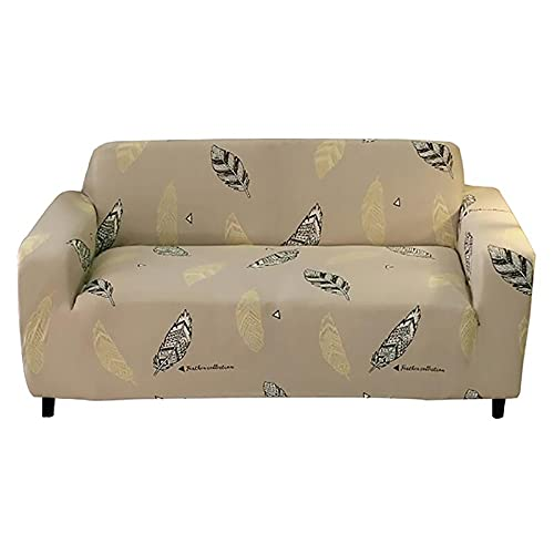 Sofa Bed Cover Without Armrest Folding Seat Slipcovers Stretch Cover Couch Protector Elastic Bench Futon Covers Modern A13 2 seater