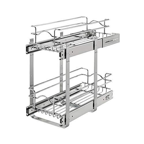 12 inch kitchen base cabinet - 8