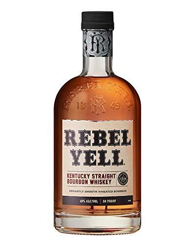 Rebel Yell Bourbon Ksbw 40-700 ml