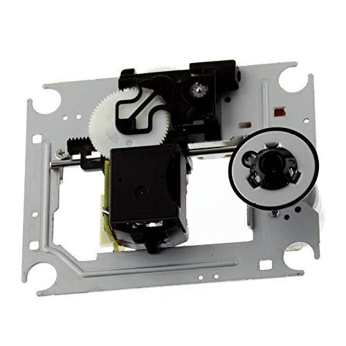 CD-Mechanik SFP101N (16P) ; Laser + Mechanik; Ersatzlaser - Laser pickup + mech