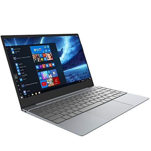 Jumper Windows 10 Laptop Ebook X3 Pro 8GB DDR4 180GB EMMC ROM 13.3'' Full HD IPS Display Slim Laptop Computer Inter N3350 with Backlit Keyboard