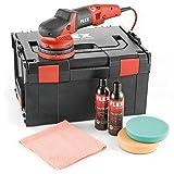 Flex XCE 10-8 125 Kit de polissage électrique avec rotation forcée