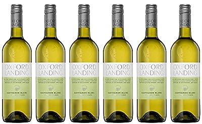 Oxford Landing Estates Sauvignon Blanc Wine 2018/2019/2020 vintage, 75 cl, (Case of 6)