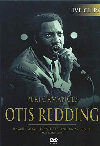 Redding, Otis - Performances
