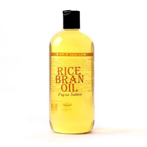 Aceite esencial de Arroz Salvado 500 ml- 100% puro