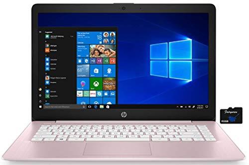 2021 HP Stream 14 inch HD Laptop PC, Intel...