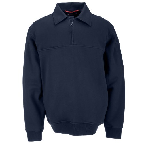 5.11 Tactical #72321 Job Shirt with Canvas Detail