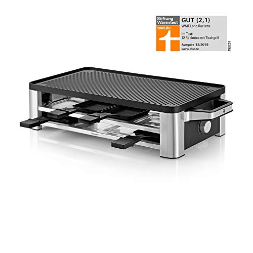 WMF 04 1504 0011 Raclette,...