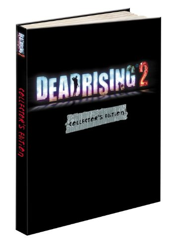 Dead Rising 2 Collector's Edition