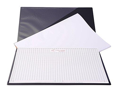Freehand Designer 'A3 Ordner & Papier' – perfekte Linien und Winkel freihändig...
