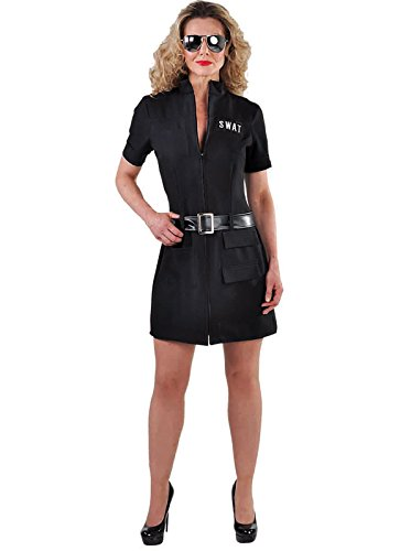 Dames SWAT Kostuum - Medium