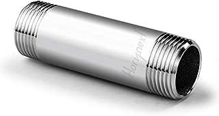 Horiznext Threaded Pipe Fittings 304 Stainless Steel 1/2
