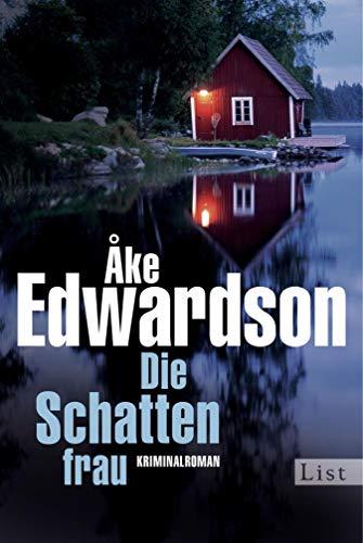 Die Schattenfrau: Der zweite Fall für Erik Winter (Ein Erik-Winter-Krimi 2)