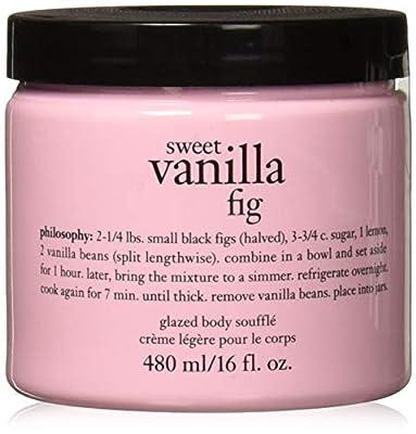 Philosophy Sweet Vanilla Fig