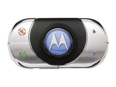 Motorola HF850 Bluetooth Car K