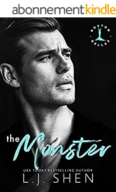 The Monster: A Mafia Romance (English Edition)