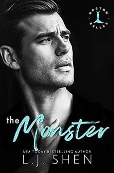 The Monster: A Mafia Romance (English Edition) par [L.J. Shen]