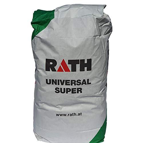 Schamottmörtel Universal Super 0,3-3 mm 25 KG Feuermörtel Schamottekleber Ofenkleber Versetzmörtel