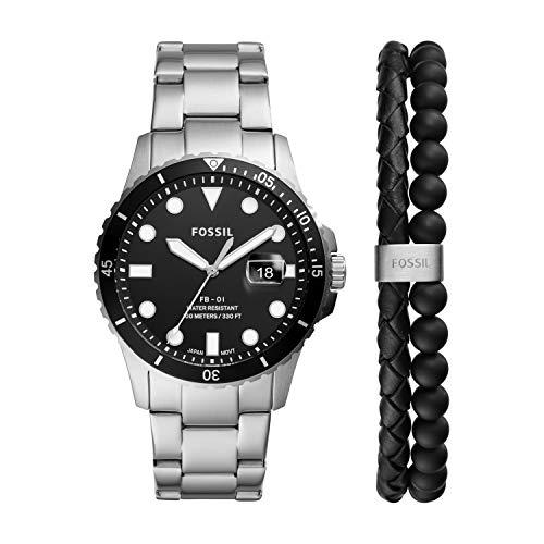 FOSSIL Reloj FS5805SET
