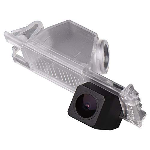 Caméra de recul couleur caméra de stationnement vision nocturne et système de recul étanche pour Hyundai Tucson IX35 / Tucson from 2005 to 2014
