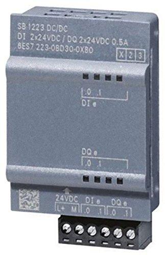 Siemens ST72–1200–Simatic S7–1200Eingang Analog sb1231rtd 1EA
